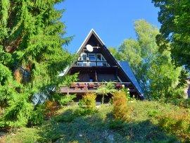 Chata Horní Maxov - 2008035 k pronájmu, Jizerské hory