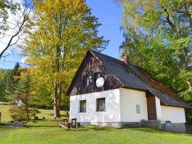 Chata Smržovka - 2015005 k pronájmu, Jizerské hory