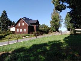 Chalupa Albrechtice v Jizerských horách - 2017055 k pronájmu, Jizerské hory