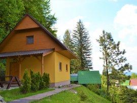 Chata Trojanovice 4 - 2018061 k pronájmu, Beskydy a Valašsko
