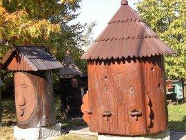 Včelařské muzeum Chlebovice