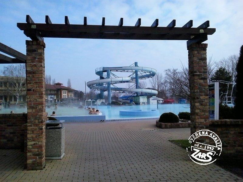 Foto Thermalpark Dunajská Streda