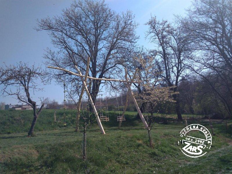 Chalupa Dobřínsko k pronájmu, Brno a okolí