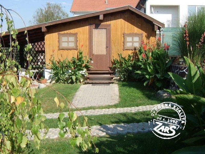 Chata Podhájská k pronájmu, Jižní Slovensko