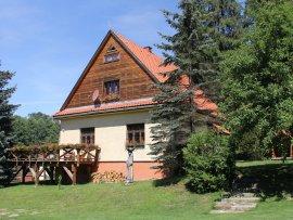 Chata Košiarny Briežok - 2019006 k pronájmu, Slovenský ráj