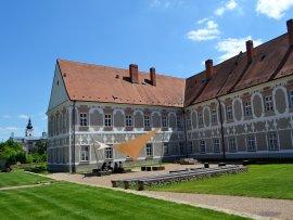 Foto Piaristický klášter a zahrady Příbor
