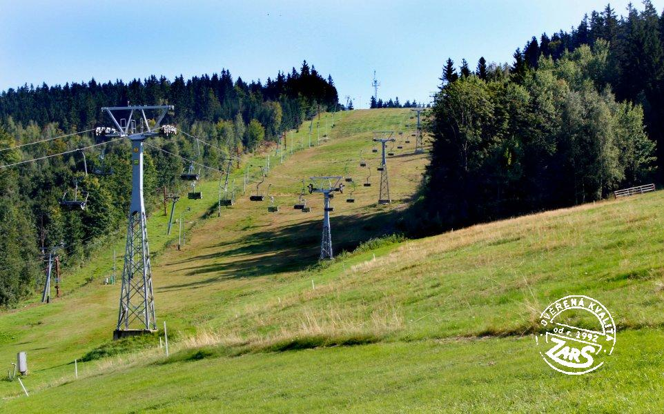 Foto Skicentrum Deštné v Orlických horách