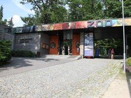 Foto ZOO Liberec