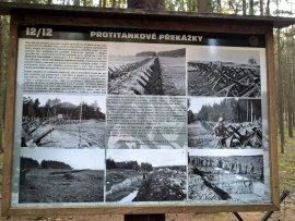 Foto Pevnostní areál Slavonice