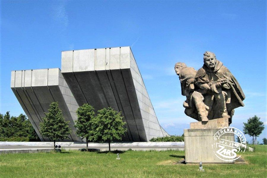 Foto Národní památník 2. světové války Hrabyně