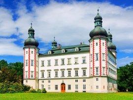 zámek Vrchlabí