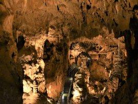 Foto Javoříčské jeskyně