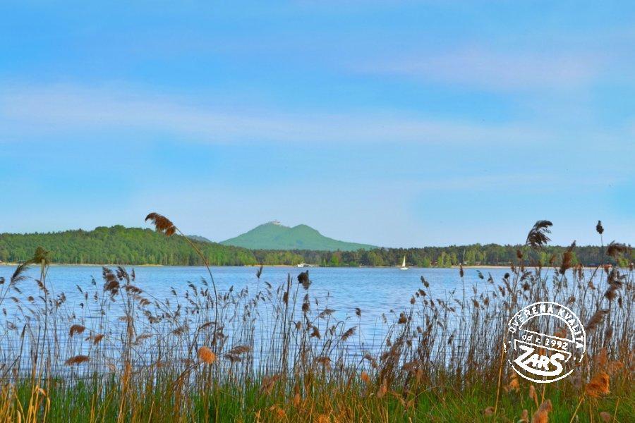 Foto Máchovo jezero