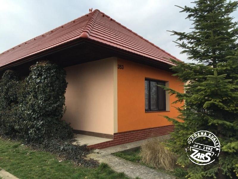 Rekreační domek Radava k pronájmu, Jižní Slovensko