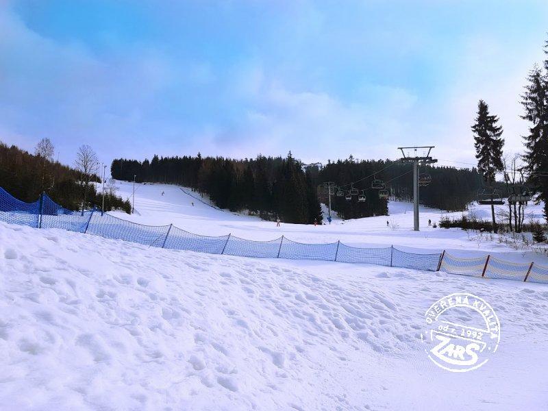 Foto Skiareál Plešivec
