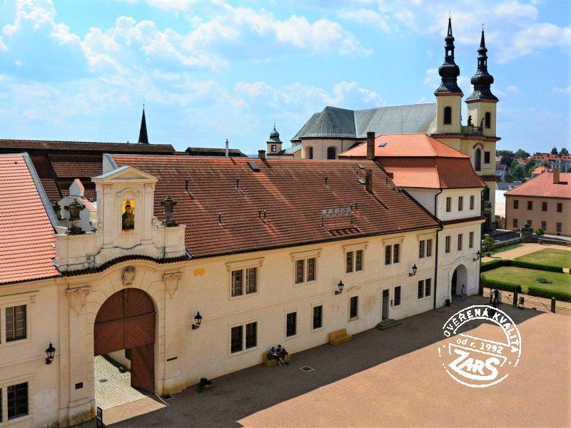 Foto Zámek Litomyšl