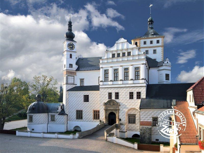 Foto Zámek Pardubice