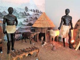 Foto Africké muzeum Dr. Emila Holuba - Holice