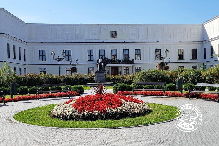 Foto Zámek Fryštát - Karviná