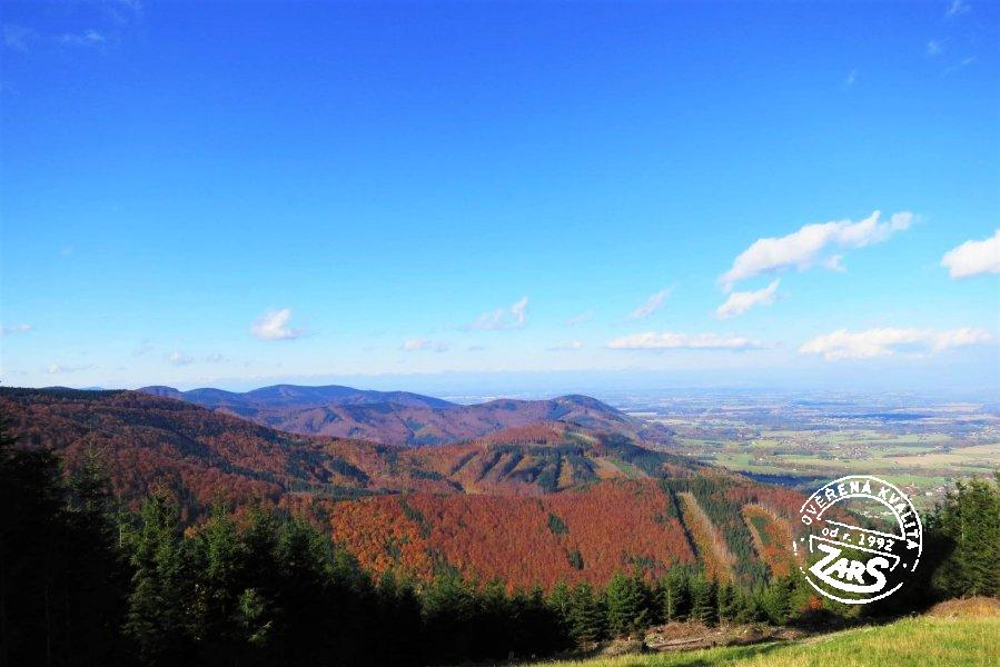 Foto Javorový vrch