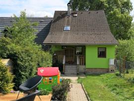 Rekreační domek Starý Šachov - 2019032 k pronájmu, České Švýcarsko a Lužické hory