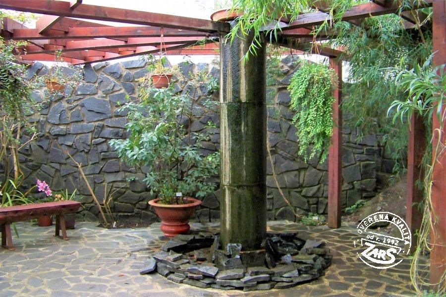 Foto Botanická zahrada Teplice
