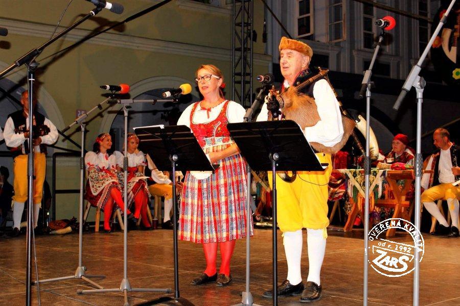 Foto Chodské slavnosti - Vavřinecká pouť - Domažlice