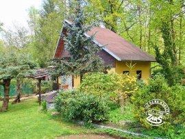 Chata Jindřišské údolí - 2019036 k pronájmu, Jindřichohradecko (Česká Kanada)