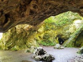 Jeskyně Šipka - Štramberk