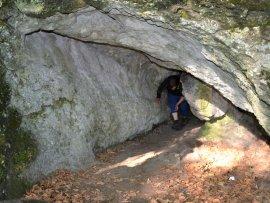 Foto Jeskyně Šipka - Štramberk