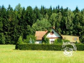 Hájovna Pelec - 2006140 k pronájmu, Jindřichohradecko (Česká Kanada)