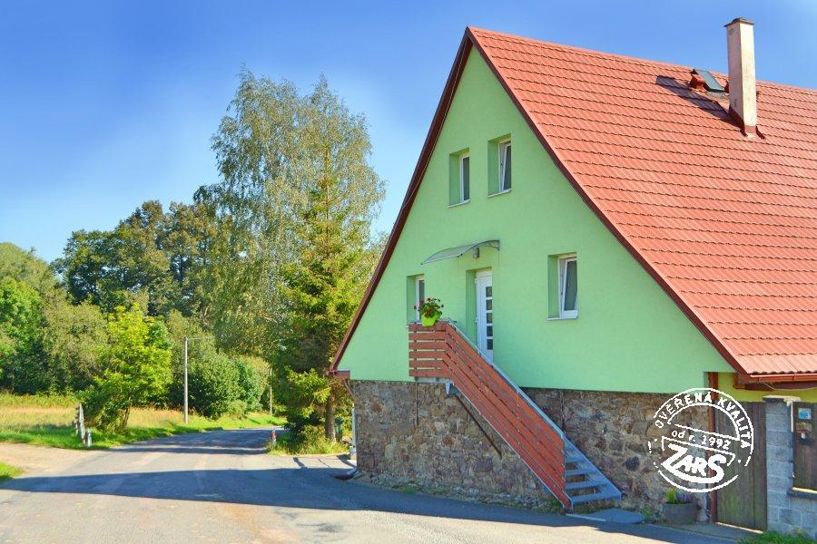 Apartmán(y) u Dolní Moravy III k pronájmu, Jeseníky