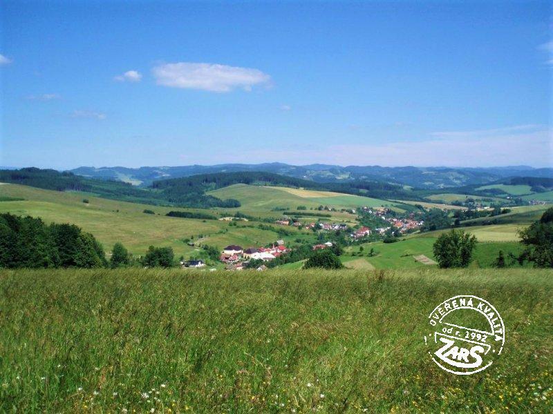 Foto Přírodní rezervace Dubcová