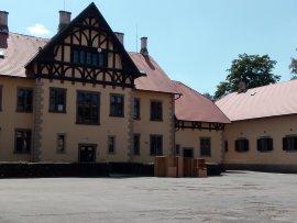 Chata Kunčí Skály - Slatiňany k pronájmu, Českomoravské pomezí a Pardubicko