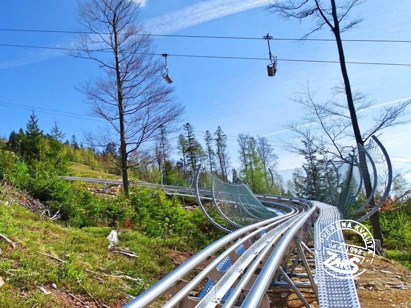Foto Dolní Morava relax a sport resort