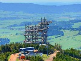 Dolní Morava relax a sport resort