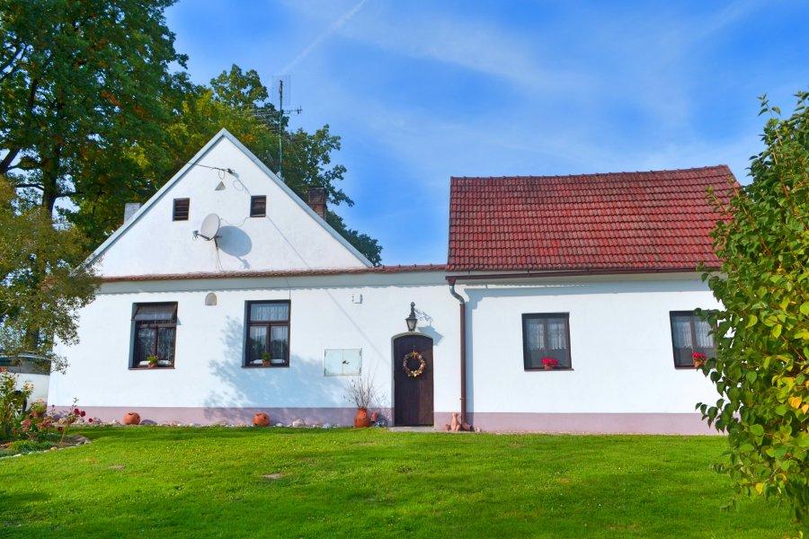 Ubytování v soukromí (vlastní vchod) u Třeboně II k pronájmu, Českobudějovicko a Třeboňsko