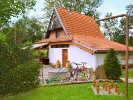Chata Javorník - 2004023 k pronájmu, Slovácko a Bílé Karpaty
