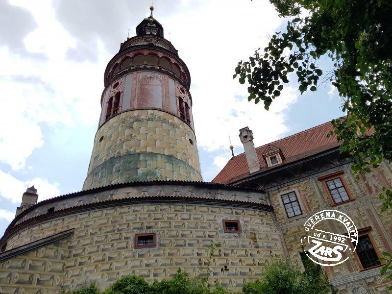 Foto Hrad a zámek Český Krumlov