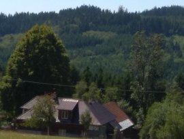 Chalupa Valašská Senice k pronájmu, Beskydy a Valašsko