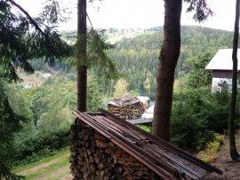 Chata Stromkovice k pronájmu, Krkonoše