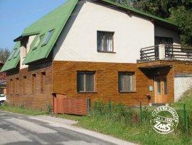 Rekreační domek Lampertice - 2005024 k pronájmu, Krkonoše