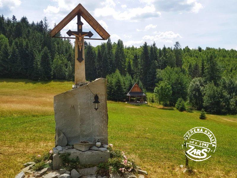 Foto Trojmezí Hrčava