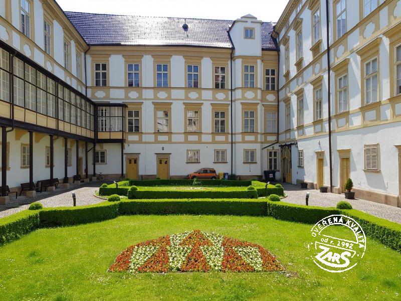 Foto Arcibiskupský palác Olomouc