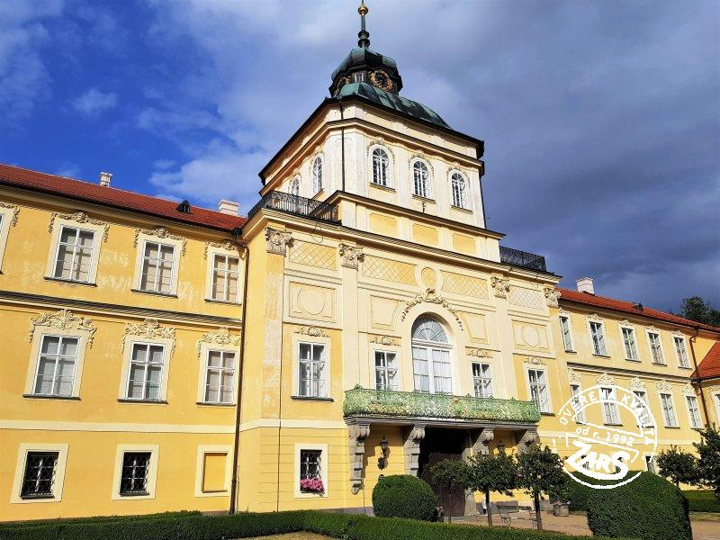Foto Zámek Hořovice