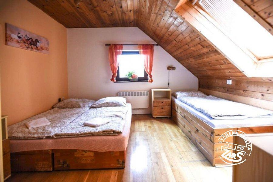 Rekreační domek Lednice k pronájmu, Pálava a Lednicko - Valtický areál