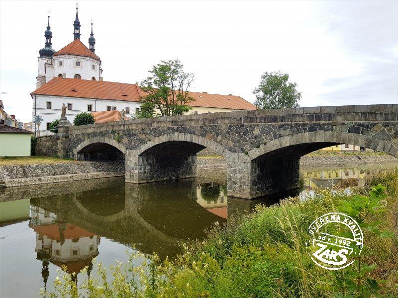 Foto Zámek Březnice
