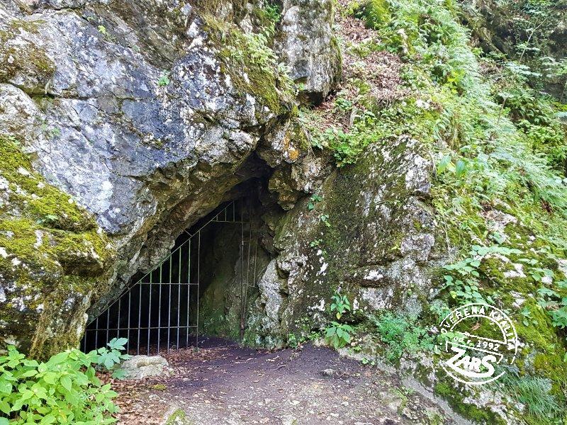 Foto Mladečské jeskyně