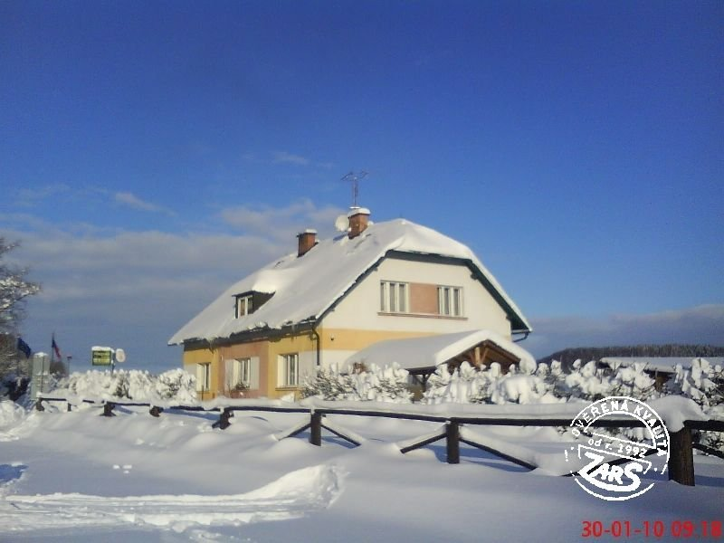 Foto Borovnice - 2007017