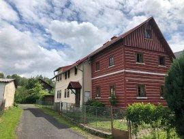 Chalupa Sloup - 2019069 k pronájmu, České Švýcarsko a Lužické hory